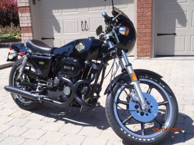 Trying to make sense of Michigan's Motorcycle Insurance Laws