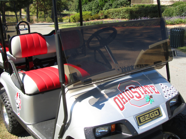 Golf Cart Insurance in Ohio: Don't get cheated out of great coverage and pay the same price!