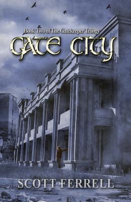 Gate City