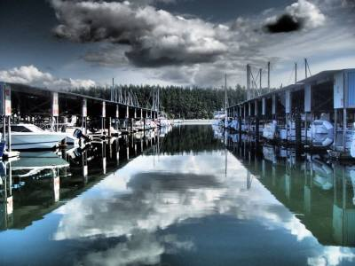 Oak Harbor Marina