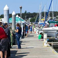 Oak Harbor Marina Guests