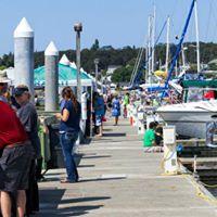 Oak Harbor Marina Guests
