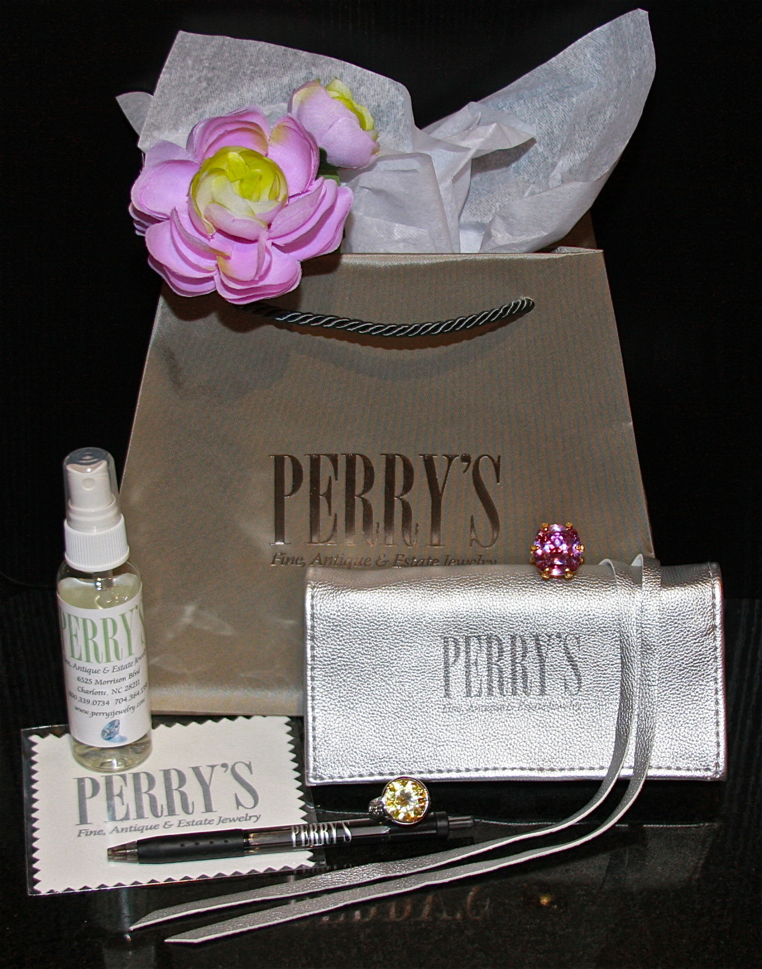 Perry's fine jewelry