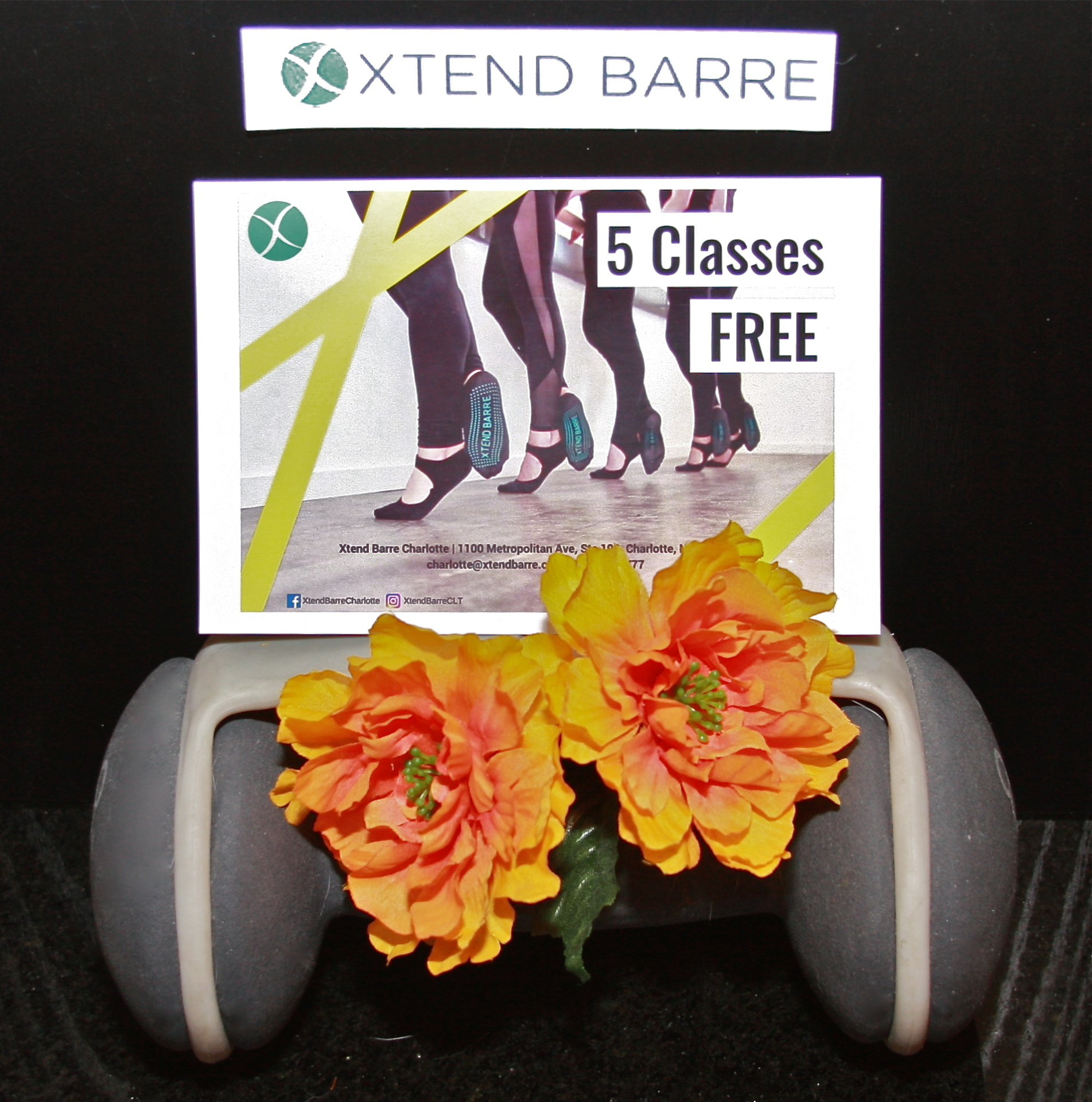 xtend barre metropolitan, charlotte, moving to charlotte, victoria schweizer, southern luxurie, gym, workout, nutrition, feeling good, healthy