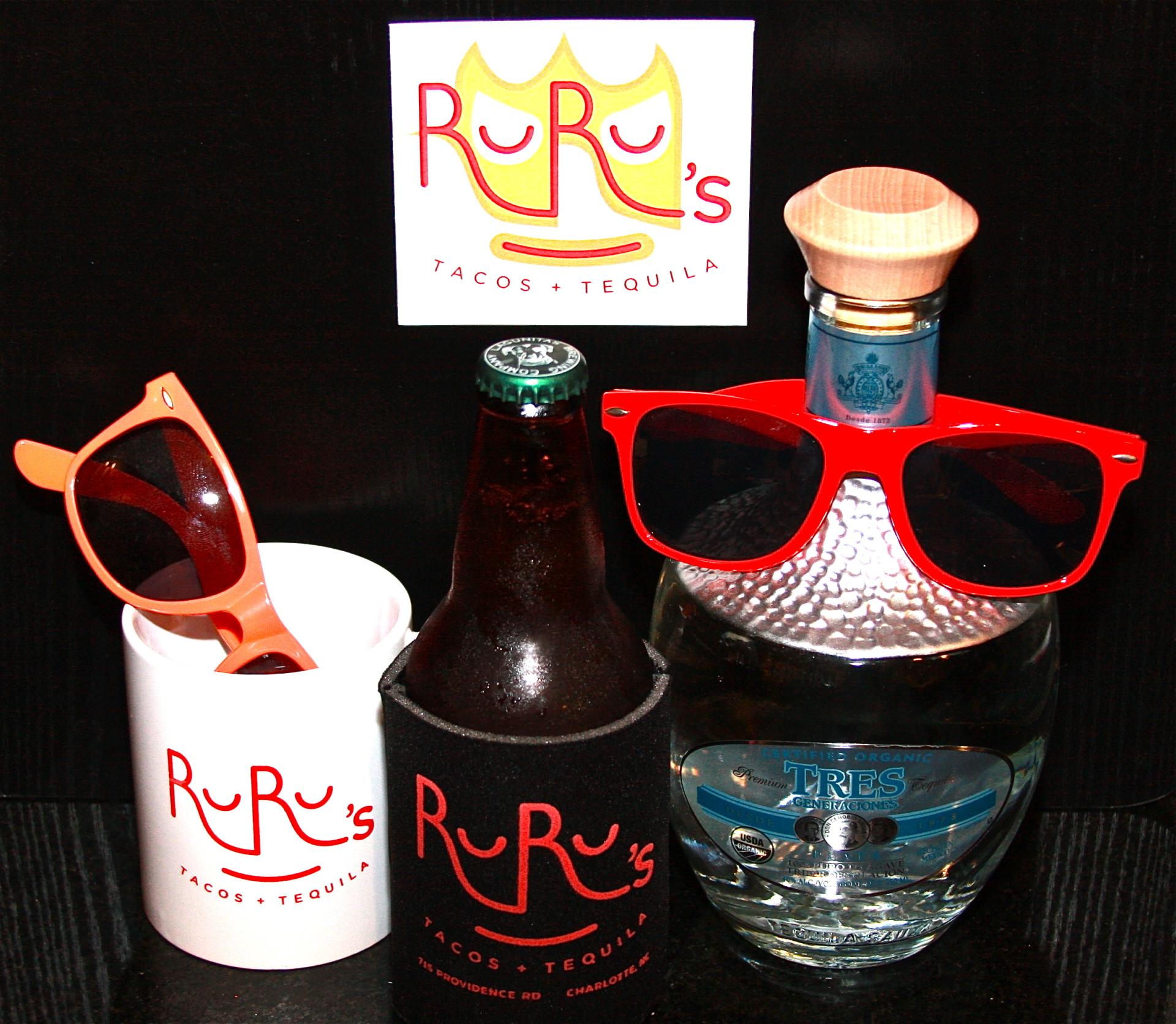 RuRu's Tacos & Tequila