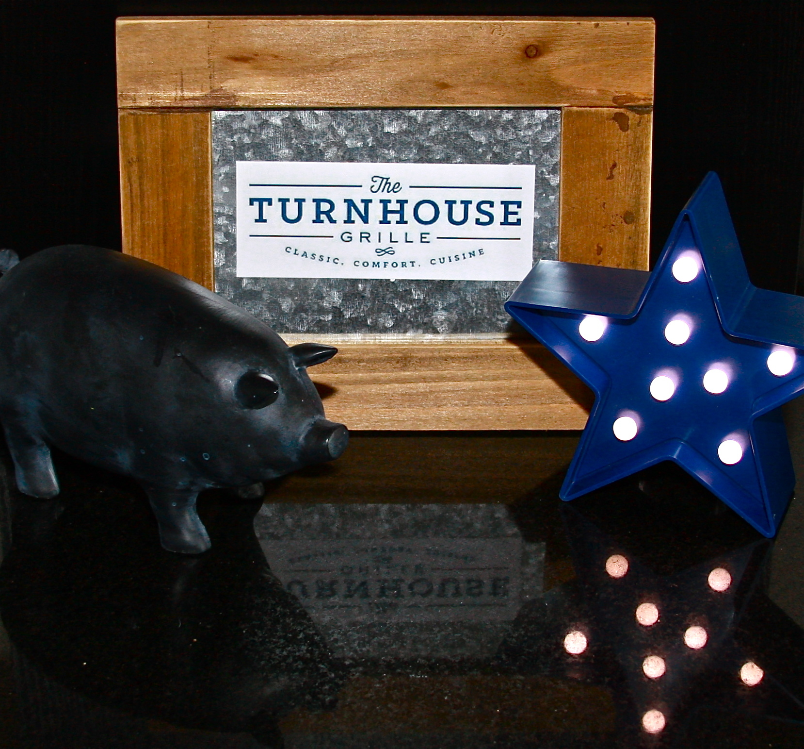 The Turnhouse Grille