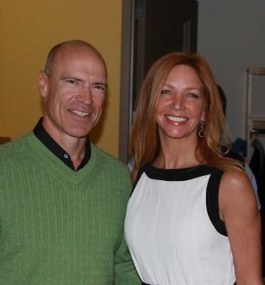 Mark Messier, Victoria Schweizer