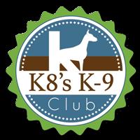 K8's K-9 Dog Walking