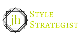Jesi Harwood Style Strategist