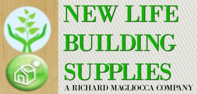 New Life Building Supplies