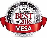Best of Mesa 2016