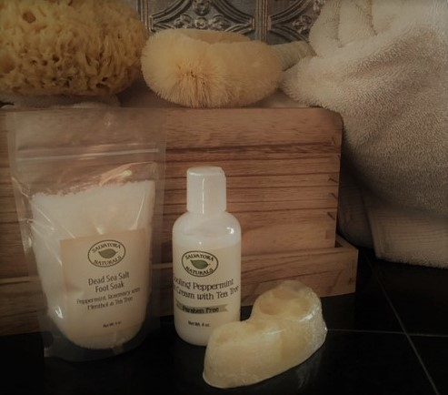Foot Products