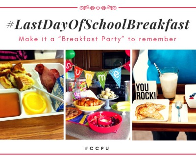 5 DAYS AND WAYS TO CELEBRATE YOUR SUCCESSFUL SCHOOL YEAR, POSTED DAILY...