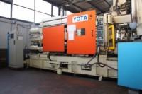 YOTA Machines
