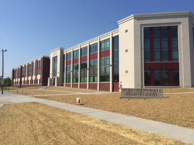 Cleveland Municipal Schools