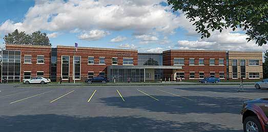 AKRON CITY SCHOOLS CASE COMMUNITY LEARNING CENTER