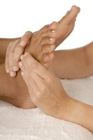 Reflexology, kennesaw GA