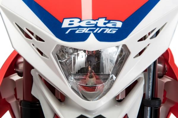 2017 Beta 300 RR - Race Edition