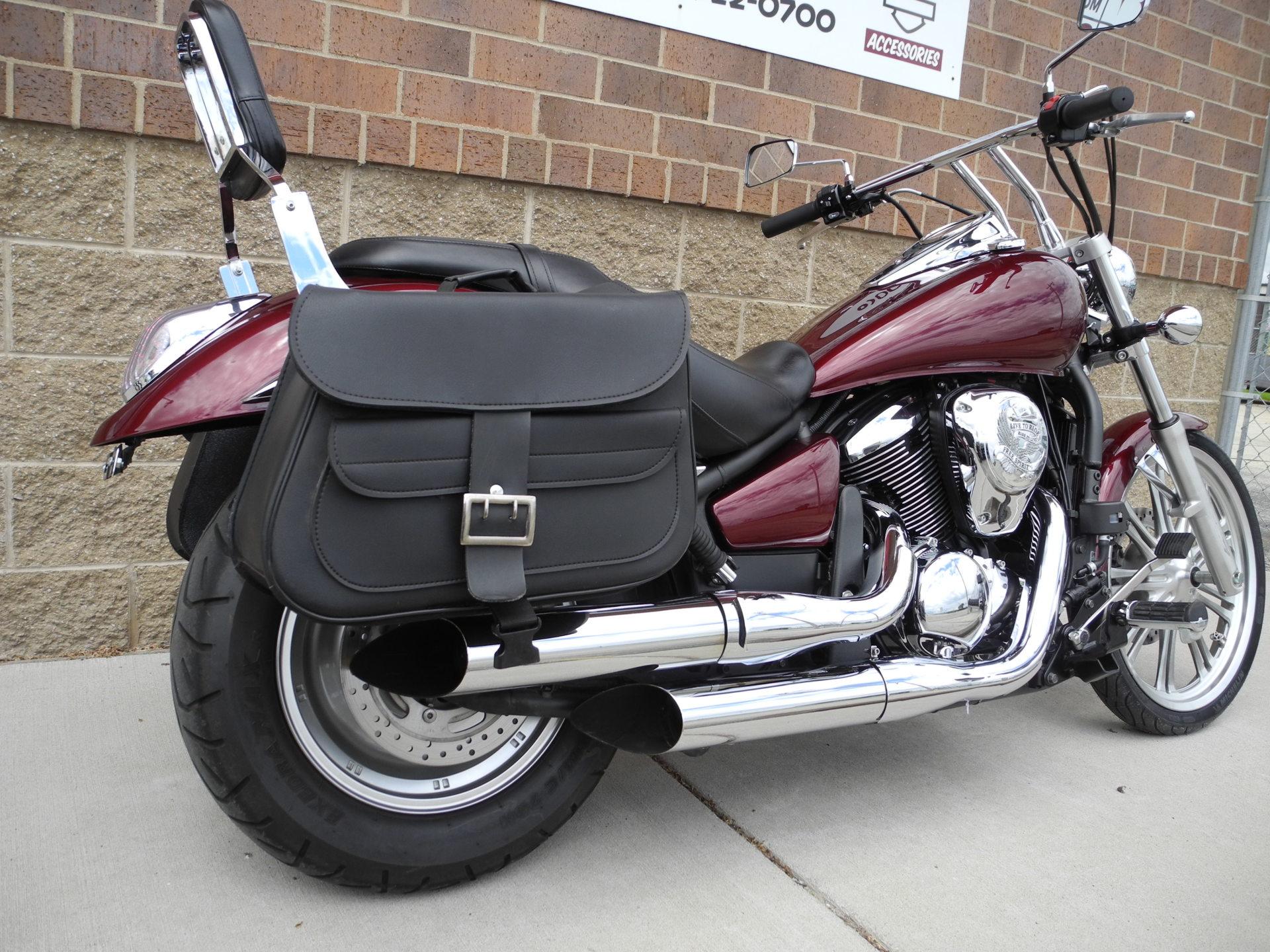 2011 Kawasaki VN900 Custom