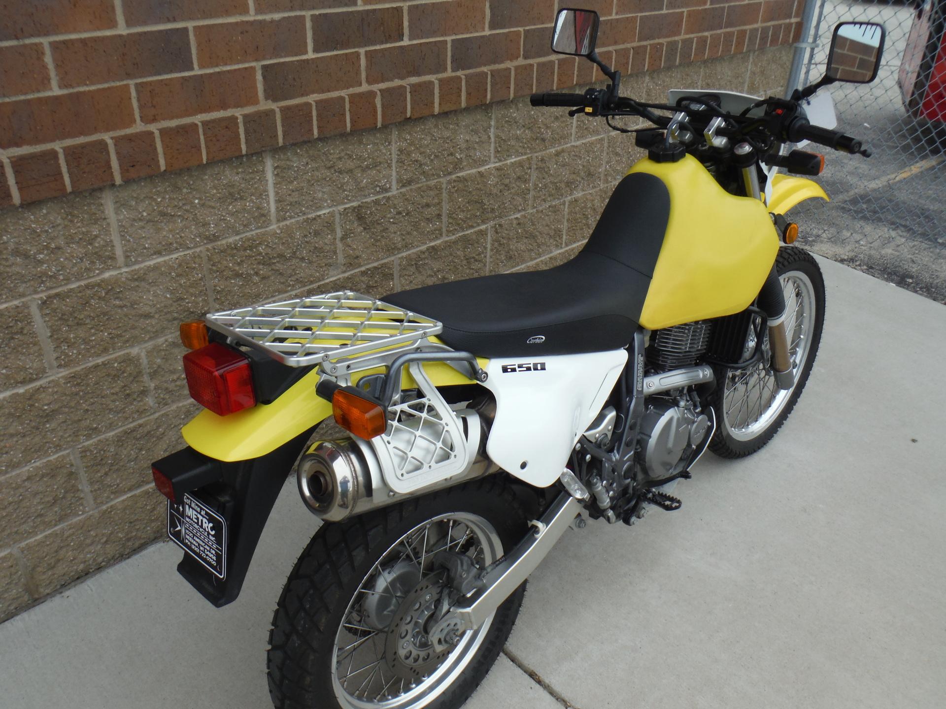 2003 Suzuki DR650ES