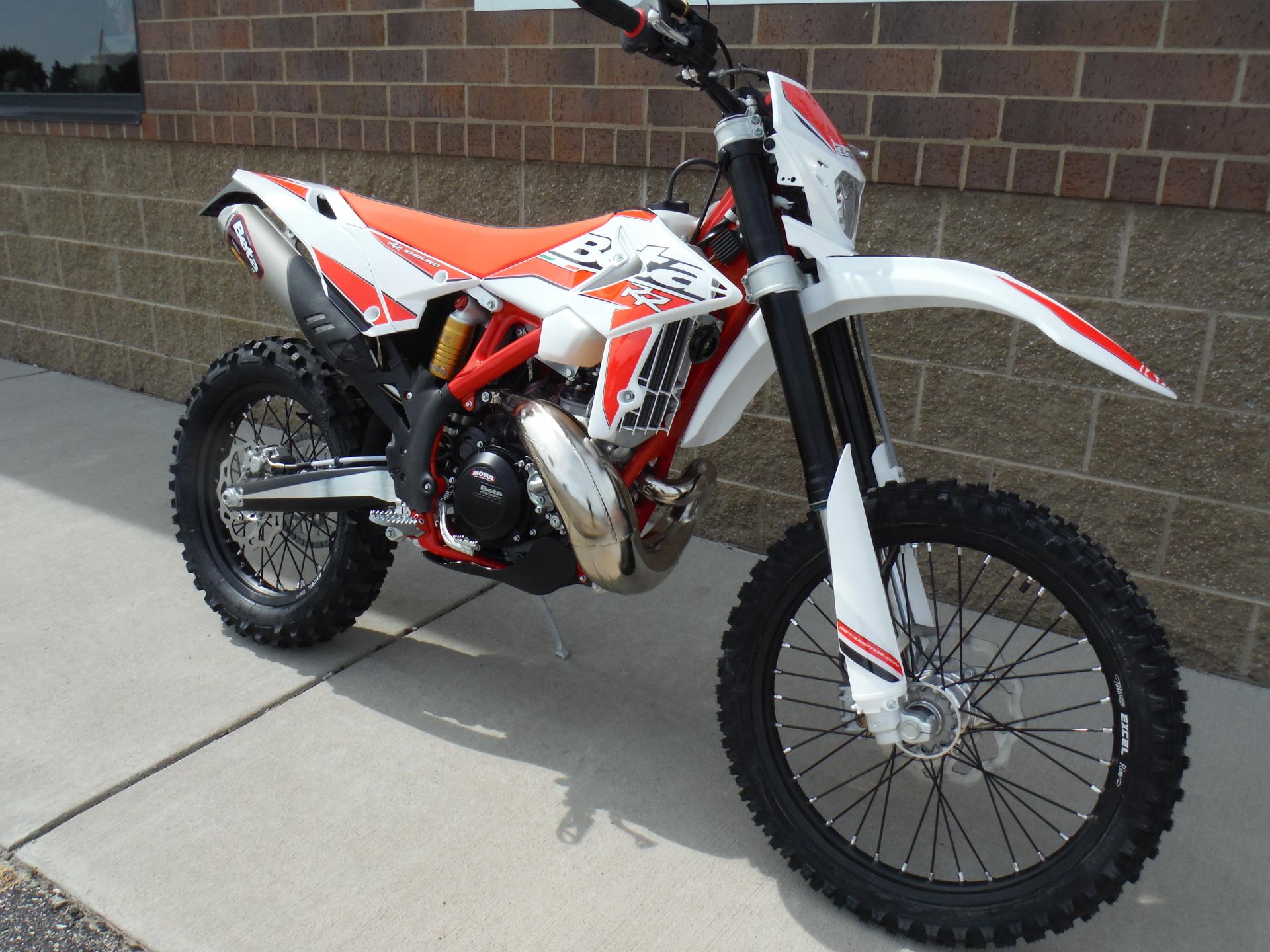2018 Beta 300 RR
