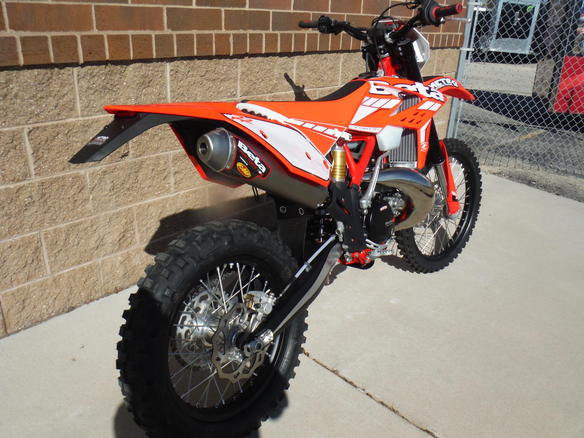 2015 Beta Team Rider practice bike