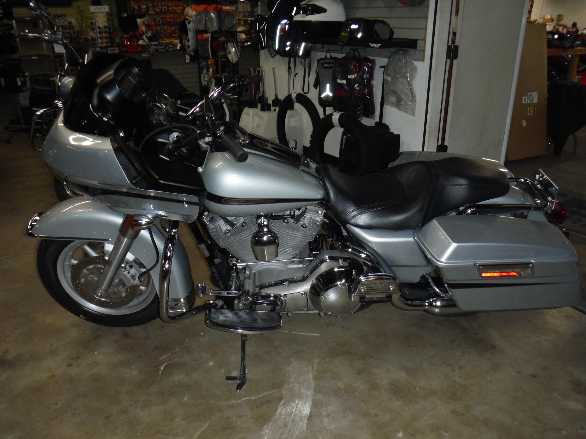 2006 Harley FLTRI Road Glide