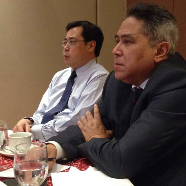 MRP, Paddy Schubert Consultants Sdn Bhd, Malaysian Regional Programme, Mr Foong Chee Kheong, Axiata, Tunku Dato' Sr Fauzi Tunku Dato' A Malek, Firdaus & Associates Property Professionals