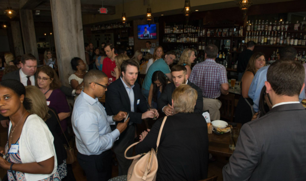 Summer Business After Hours Networking Mixer