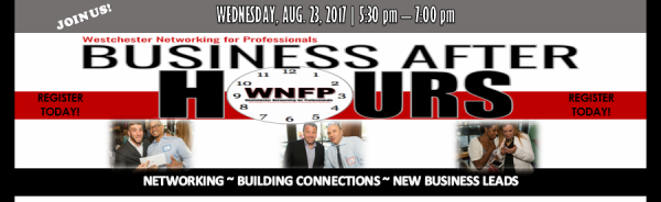 Business After Hours Networking Events - L.K. Bennett