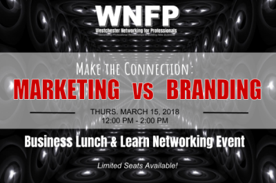 business events, lunch and learn events, westchester events, networking events