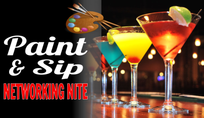 paint and sip events, sip and paint events, networking events, business events, social events, westchester events, nyc events