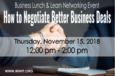 lunch and learn events, business events, networking events, westchester events, lunch meetings