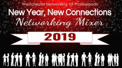 new year networking events, business events, westchester events, social events