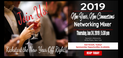 New Year Networking Events, Business events, westchester county networking events