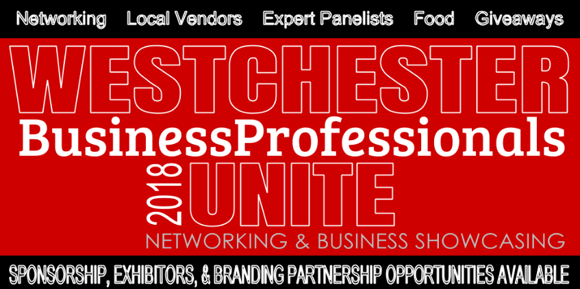 Westchester Networking Events, westchester business events, new york business events, local vendors wanted, expert speakers wanted, local trade show,