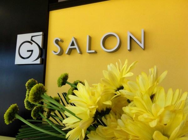 G5 Salon