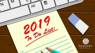 2019 - To Do List