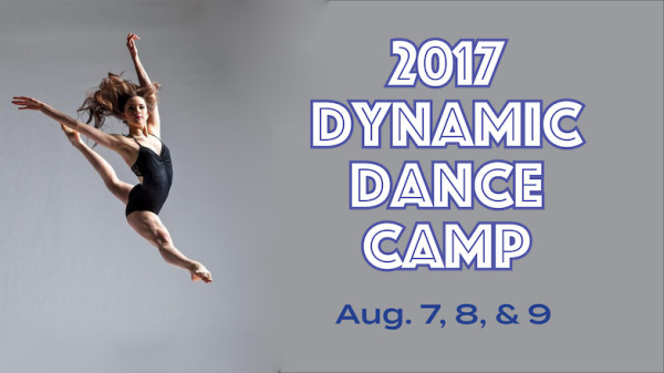 2017 Dynamic Dance Camp