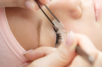 2 Day Basic Lash Extensions Class