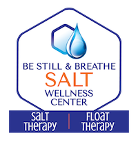 Be Still & Breathe Salt Wellness Center