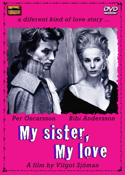My Sister, My Love (Syskonbädd 1782)