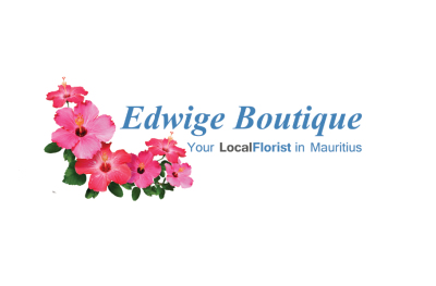 Edwige Boutique Florist Logo
