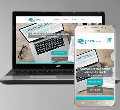 Website & Development