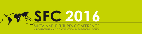September 2016 /// ASA presents at the Sustainable Futures Conference in Nairobi