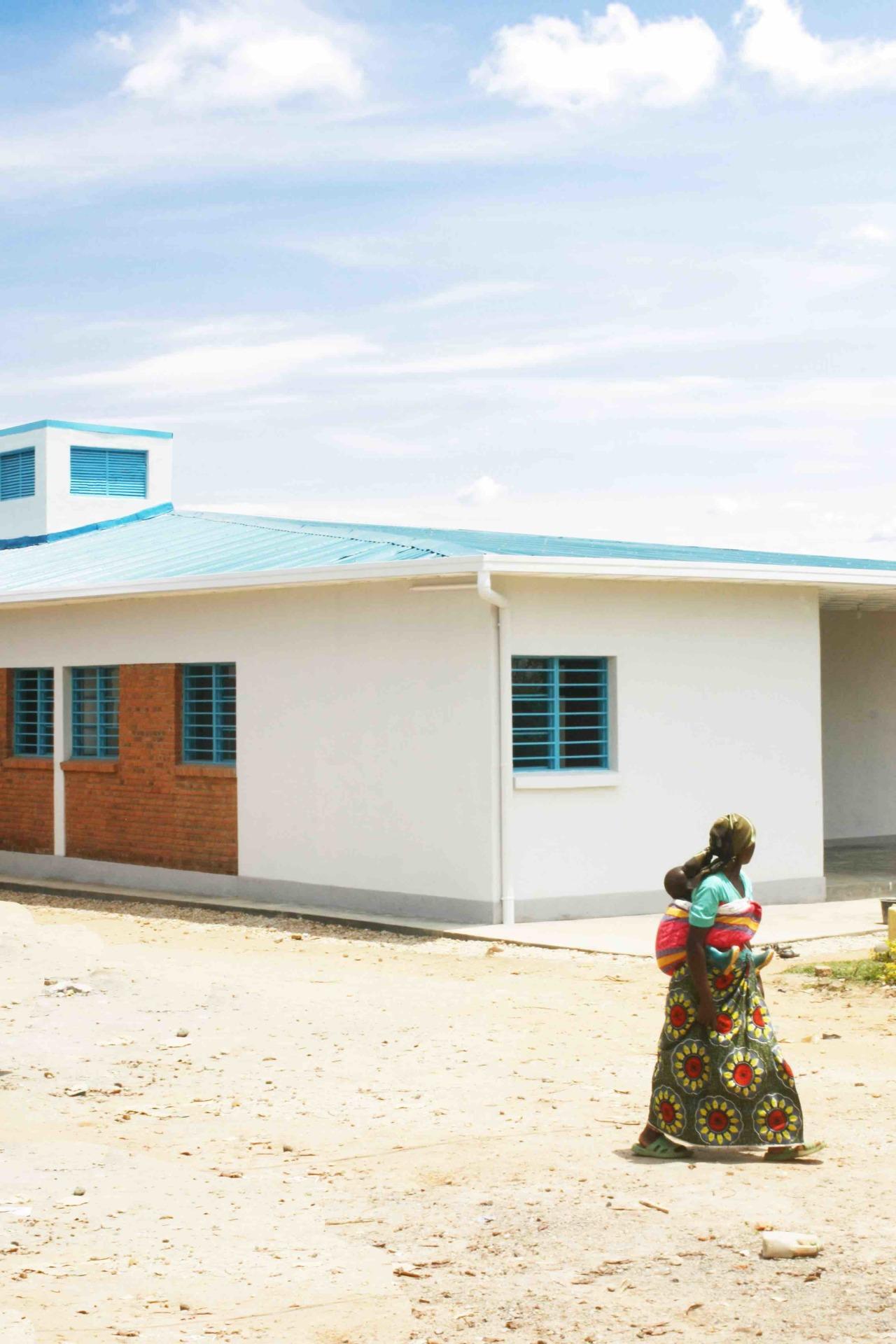 Busengo Maternity Ward