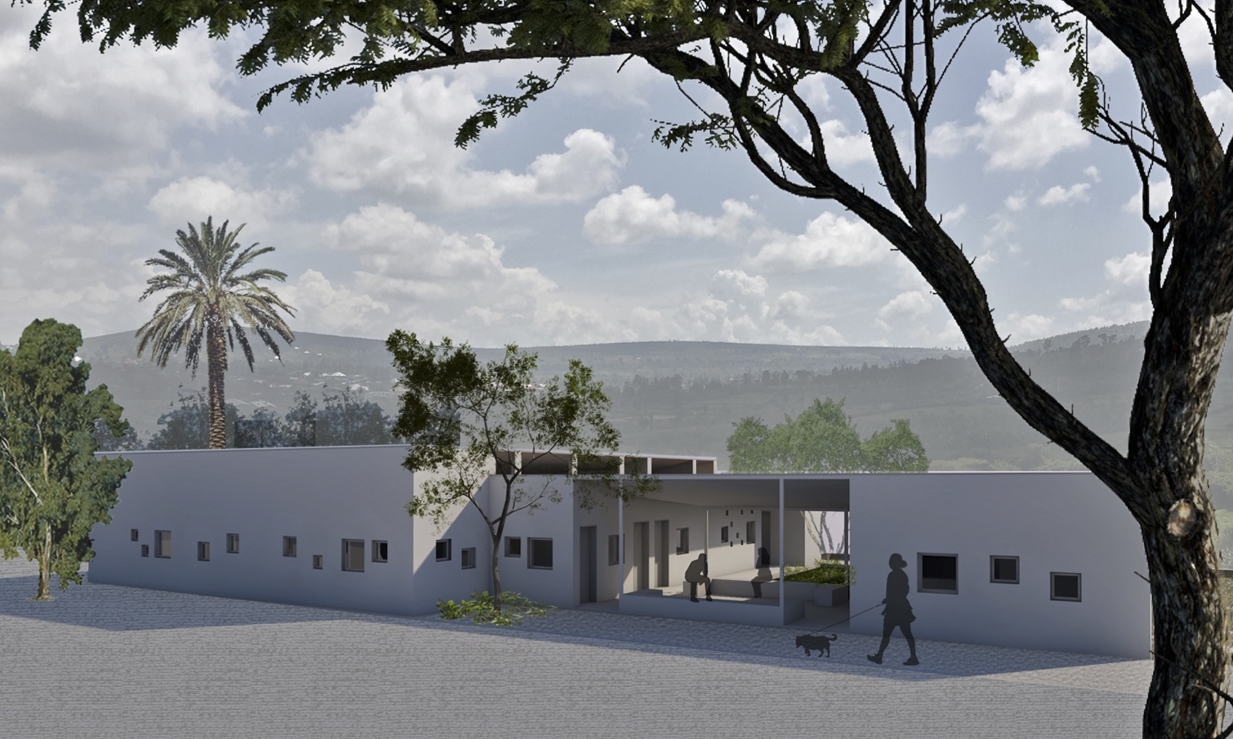 RwandaNOW Animal Clinic