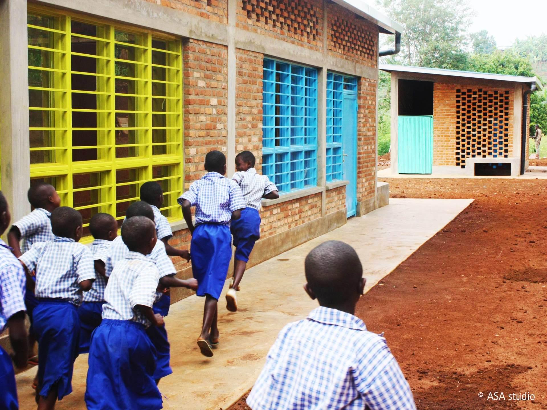 Pre-Primary Schools