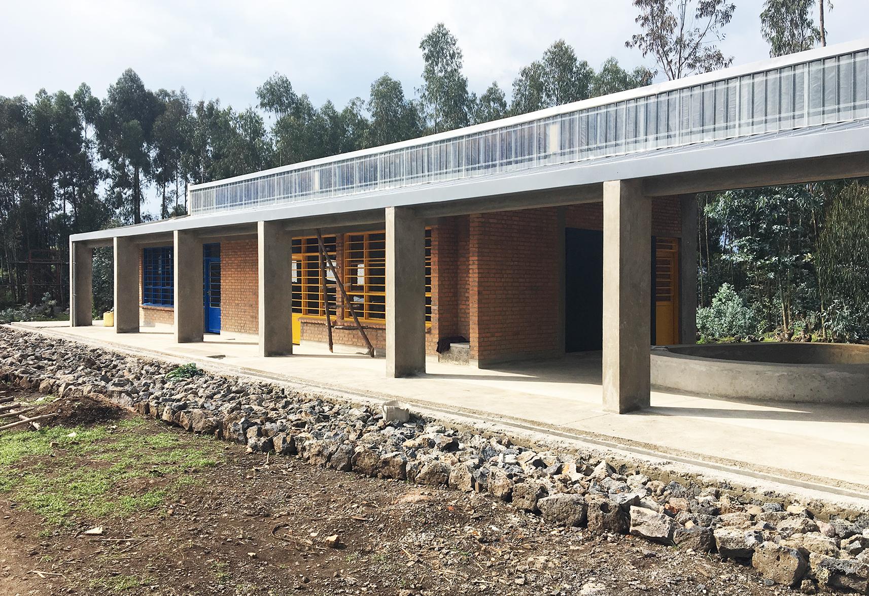 Busogo School
