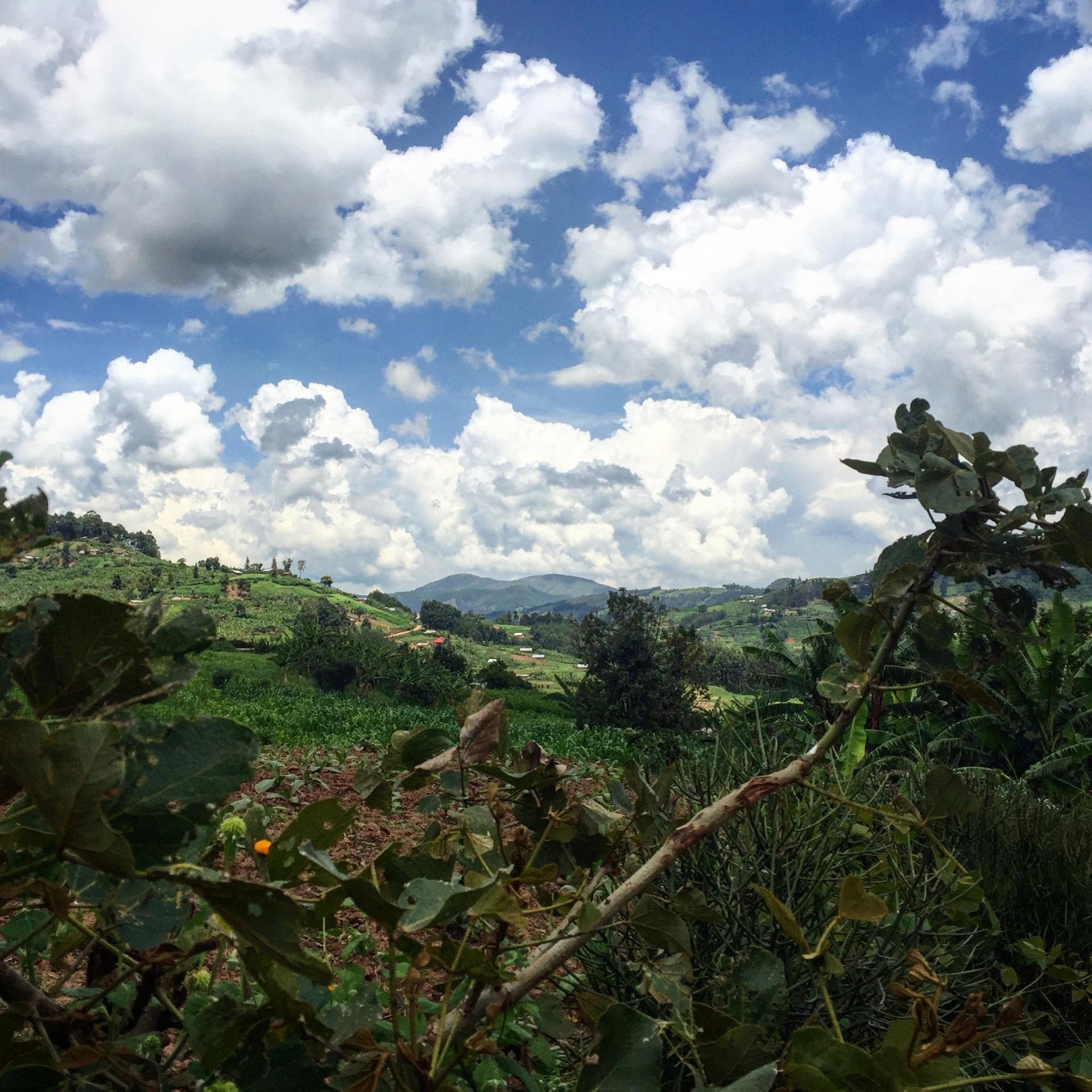 Bucundira School Uganda